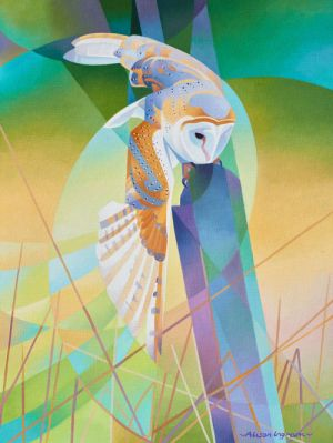 CardBarnOwl_small ALISON INGRAM