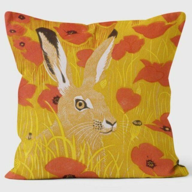 Poppy Hare - Robert Gillmor WLC