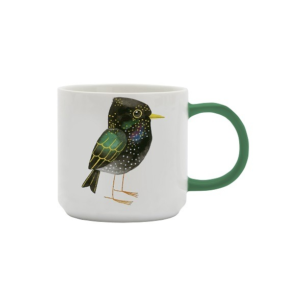 starling mug