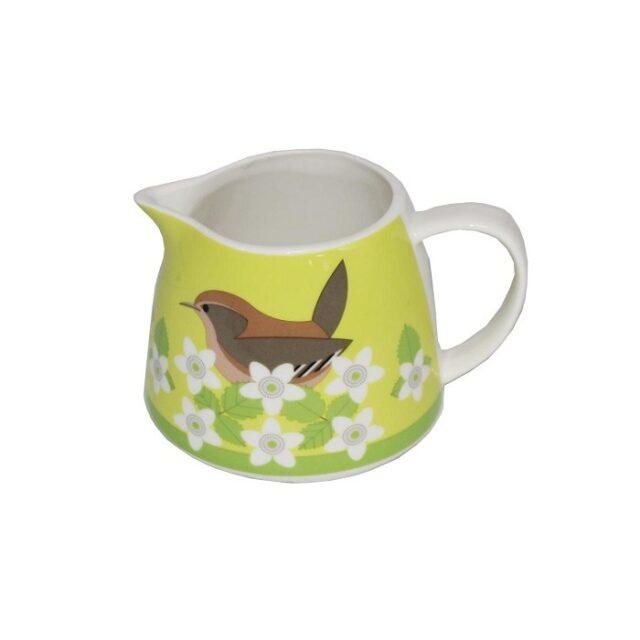 small wren jug